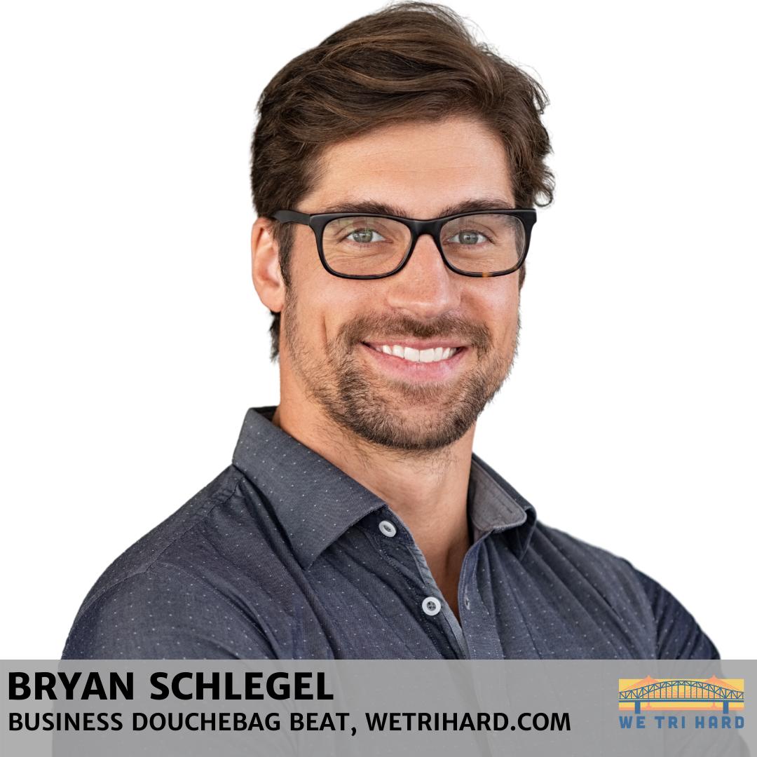 Bryan Schlegel