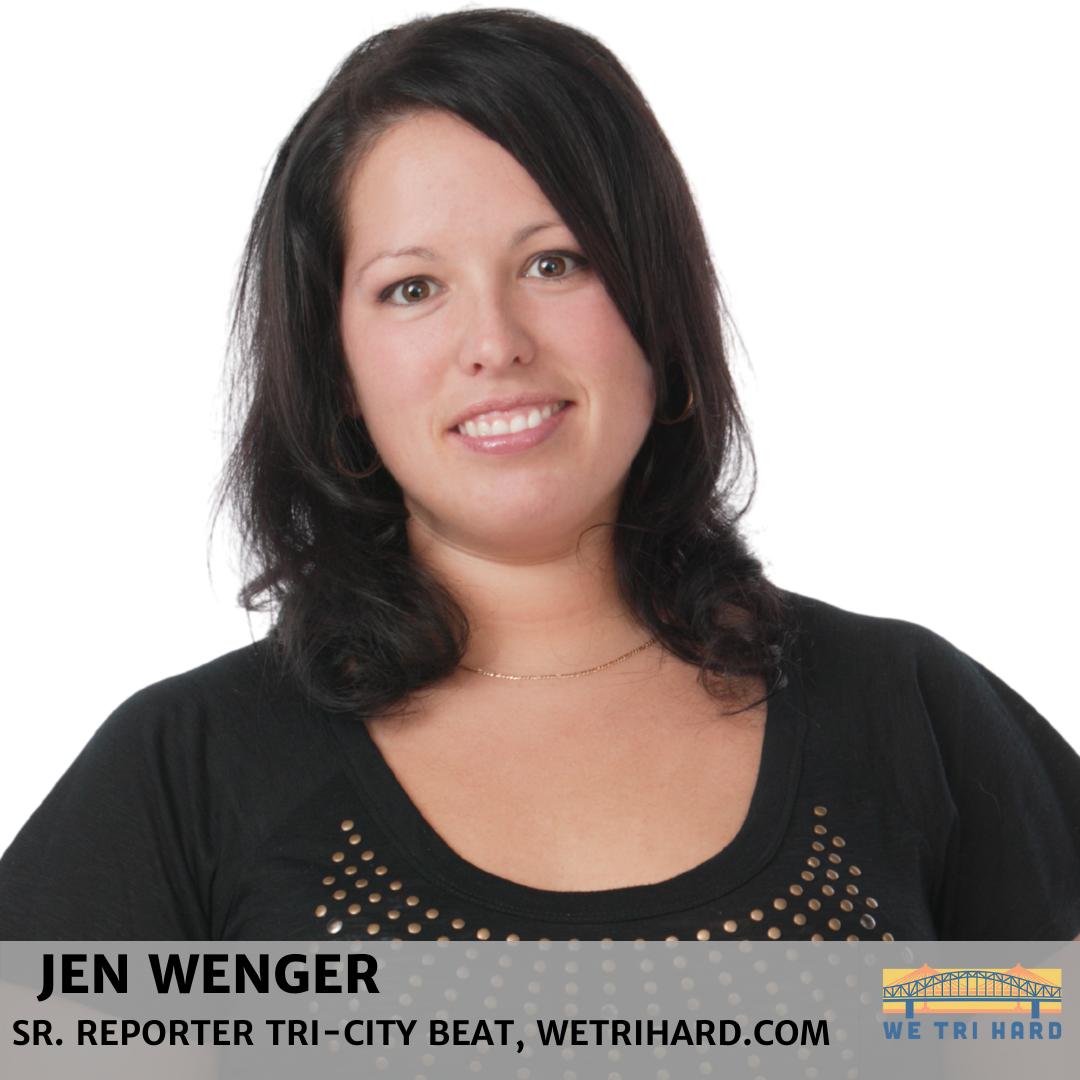 Jen Wenger